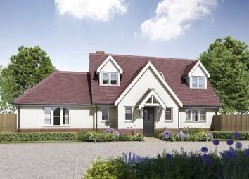 Main Road, Great Leighs, Chelmsford CM3. 4 bed detached house for sale