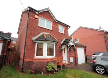 Thumbnail 3 bedroom detached house for sale in Wallacebrae Gardens, Aberdeen