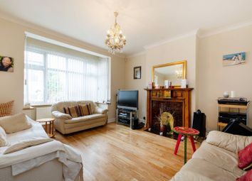Thumbnail 3 bed semi-detached house for sale in Deerhurst Road, Streatham Common