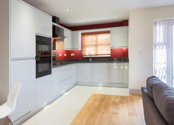Thumbnail 2 bed flat for sale in Lime Court, 206 Hagley Road, Birmingham