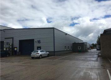 Thumbnail Light industrial for sale in Acorn Business Centre, Unit 16, Oaks Drive, Newmarket, Suffolk