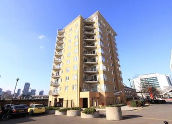 Thumbnail 2 bedroom flat to rent in Wingfield Court, Newport Avenue, London