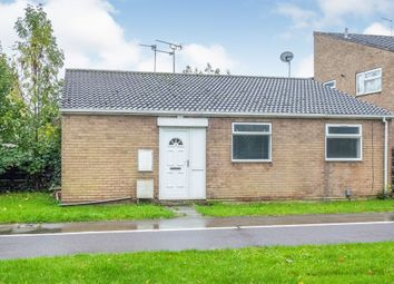 Thumbnail Detached bungalow for sale in Padmore Court, Leamington Spa