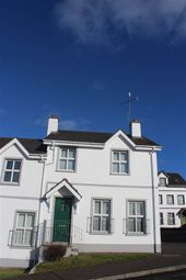 Thumbnail 3 bed end terrace house for sale in Chapel Hill Mews, Mayobridge