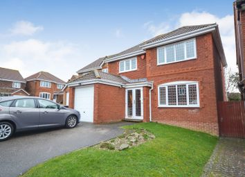 Thumbnail 4 bed property to rent in Cuckmere Drive, Stone Cross