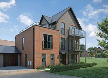 "Thumbnail 5 bed property for sale in ""The Rowcroft"" at Hornbeam Place, Reading"
