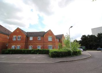 Thumbnail 1 bed flat for sale in Swallows Croft, Reading