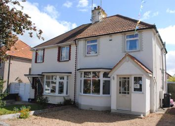 3 bed semi-detached house for sale in Montague Avenue, Leigh-On-Sea, Essex SS9