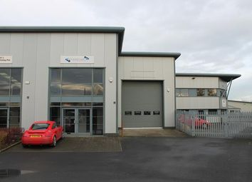 Thumbnail Light industrial to let in Unit 2, Hamburg Park, Sutton Fields Industrial Estate, Hull, East Yorkshire