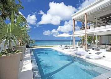 Thumbnail 5 bed detached house for sale in Saint James, Barbados
