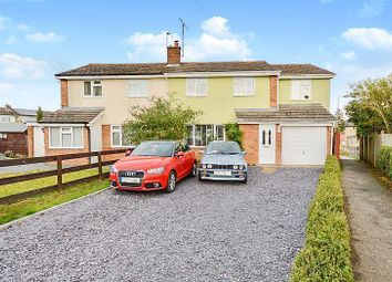 4 bed semi-detached house for sale in Spurgeon Close, Sible Hedingham, Halstead CO9