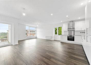 Thumbnail 3 bed flat for sale in Beulah Hill, London
