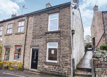 Thumbnail 2 bed end terrace house for sale in Old Road, Whaley Bridge