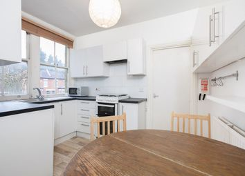 Thumbnail 4 bedroom flat to rent in Northwood Road, London