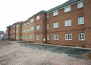 Thumbnail 2 bed flat for sale in Southmead Way, Walsall