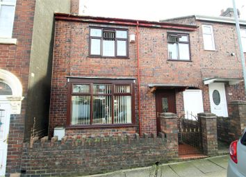 Thumbnail 2 bed town house for sale in Turner Street, Birches Head, Stoke-On-Trent