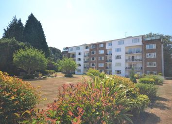 Thumbnail 1 bed flat for sale in Avenue Court, 18-20 The Avenue, Branksome Park, Poole