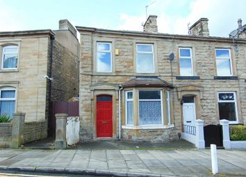 Thumbnail 2 bed terraced house for sale in Victoria Road, Padiham, Burnley