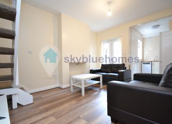Thumbnail 3 bedroom terraced house to rent in Ridley Street, Leicester