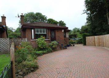 Thumbnail 1 bed bungalow for sale in Broomknowe, Balloch, Cumbernauld, North Lanarkshire