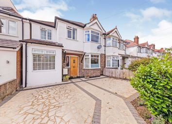 Thumbnail 5 bed semi-detached house for sale in Springfield Road, Thornton Heath