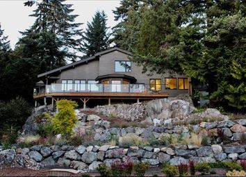 Thumbnail 3 bed property for sale in 512 Rockmoyne Pl, Bowen Island, Bc V0N 1G2, Canada
