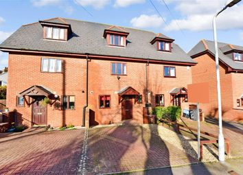 Thumbnail 3 bed terraced house for sale in Cow Lane, Dover, Kent