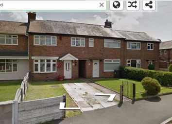 Thumbnail 4 bedroom semi-detached house to rent in Chiltern Crescent, Orford, Warrington