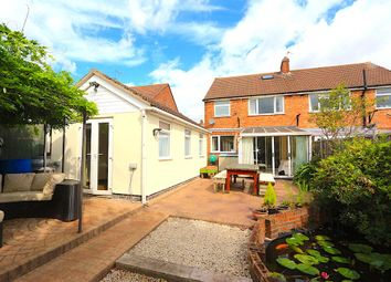 3 bed detached house for sale in Wardens Walk, Leicester Forest East, Leicester LE3