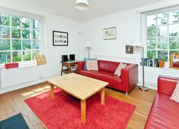 Thumbnail 2 bed flat to rent in Clayton Street, London