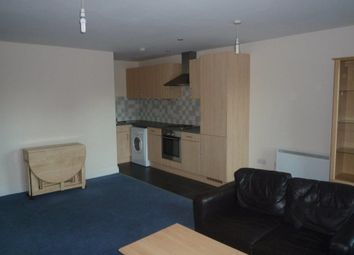Thumbnail 1 bed flat to rent in Church View, Orange Grove, Wisbech