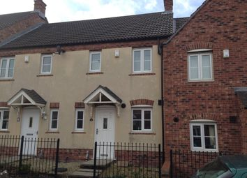 Thumbnail 2 bed terraced house to rent in Raynald Road, Sheffield