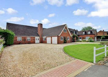 Thumbnail 6 bed detached house for sale in Malthouse Lane, Earlswood, Solihull
