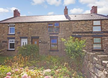 Thumbnail 2 bed cottage for sale in Penyffordd, Holywell