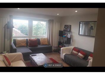 Thumbnail 2 bed flat to rent in Brocklebank Road, London