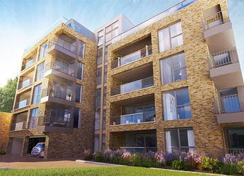 Thumbnail 1 bedroom flat for sale in Aspects, 30 Muswell Hill, London