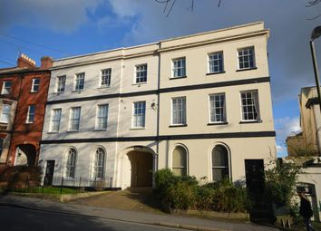 Thumbnail 1 bedroom flat for sale in 14 Pennsylvania Road, Close To Exeter City Centre
