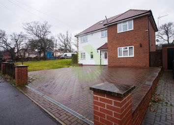 Thumbnail 6 bed detached house for sale in Woodstock Drive, Uxbridge