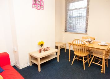 Thumbnail 4 bed shared accommodation to rent in Surrey Street, Middlesbrough