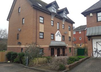 Thumbnail 3 bed maisonette to rent in Butlers Walk, Bristol