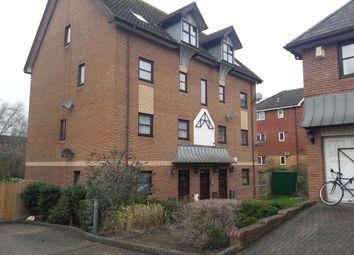 Thumbnail 3 bedroom maisonette to rent in Butlers Walk, Bristol