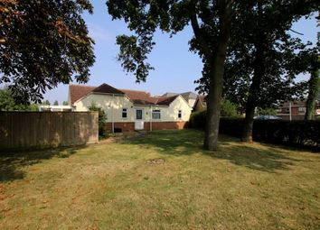 Thumbnail 3 bed detached bungalow for sale in Whitemill Road, Chatteris
