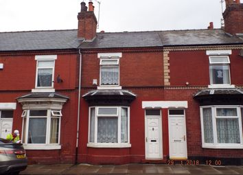 Thumbnail Room to rent in Childers Street, Doncaster