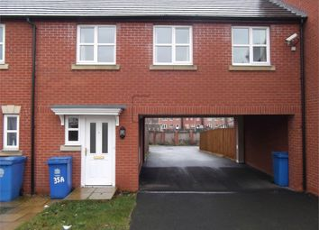 Thumbnail 2 bed maisonette to rent in Lawrence Avenue, Mansfield Woodhouse, Mansfield, Nottinghamshire
