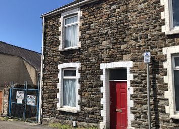 2 bed terraced house for sale in Harcourt Street, Swansea, City And County Of Swansea. SA1