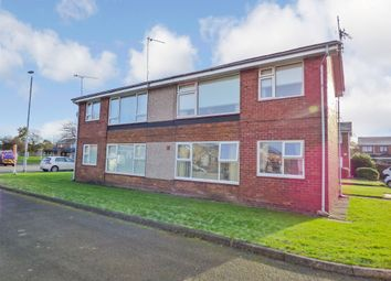 Thumbnail 1 bedroom flat to rent in Cheviot Court, Morpeth