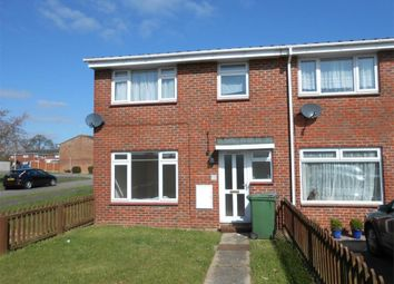 Thumbnail 3 bed terraced house to rent in Samphire Close, Witham
