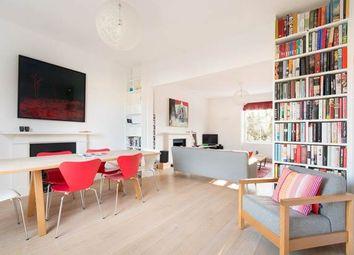 Thumbnail 2 bedroom flat to rent in Bassett Road, London