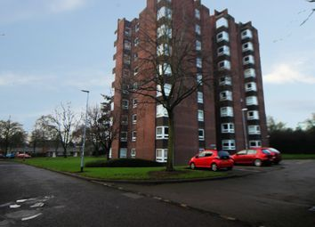 Thumbnail 1 bed flat for sale in Robinson Court, Stoke On Trent, Staffordshire