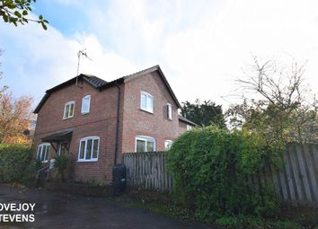Thumbnail 1 bed maisonette to rent in The Court, Newbury